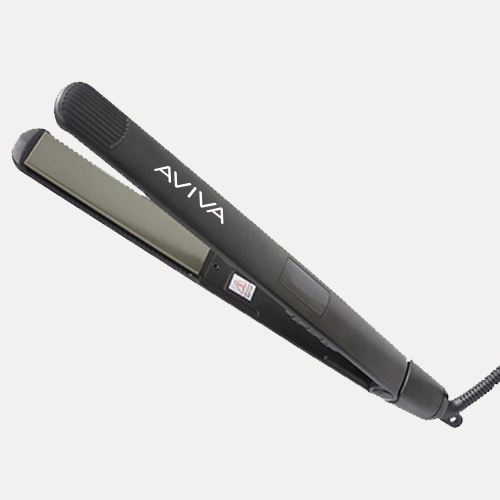 AH-238 Slim LCD Straightener